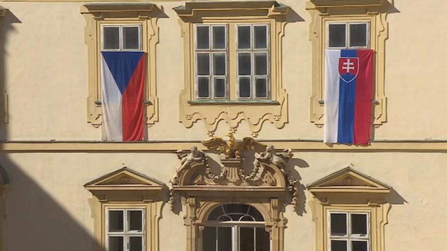 Video Společné jednání české a slovenské vlády