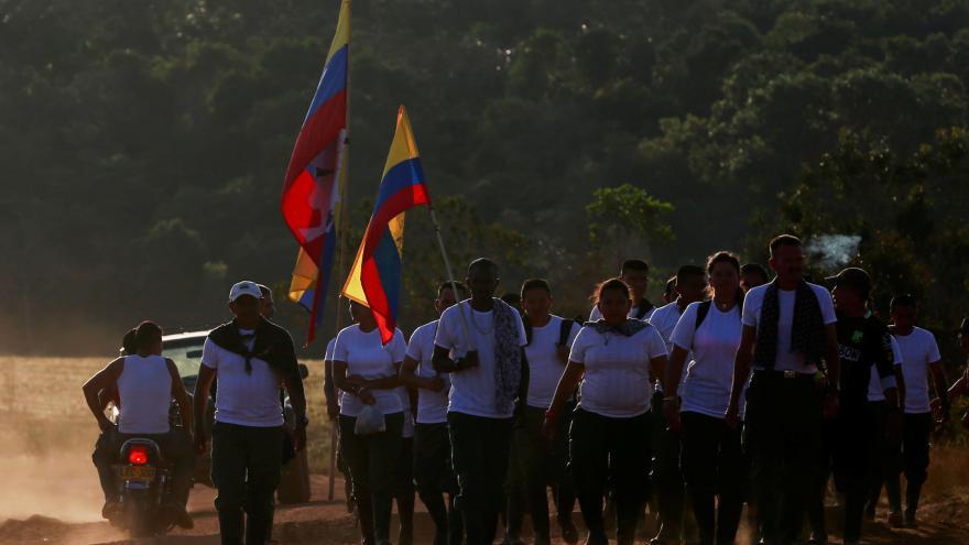 Video Kolumbijská vláda podepíše s FARC mírovou dohodu