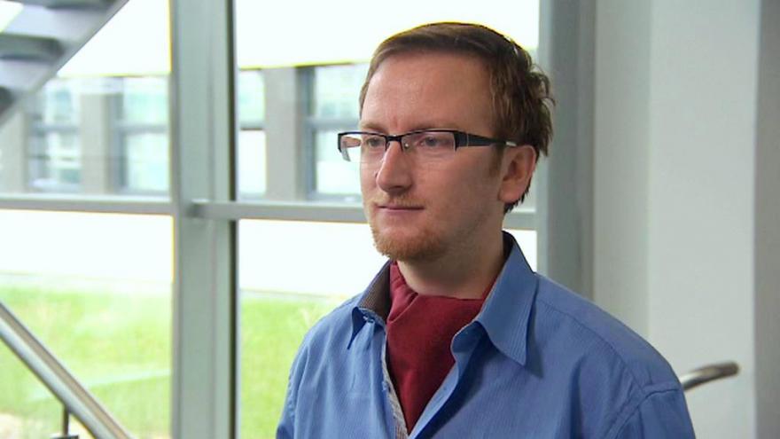 Video Lídr kandidátky Národní demokracie Milan Daněček