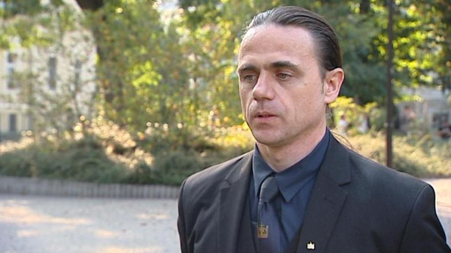 Video Lídr kandidátky Koruny České Emil Adamec