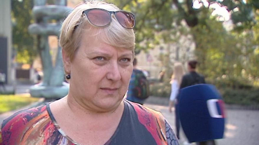 Video Lídryně kandidátky NEZÁVISLÍ Liana Janáčková