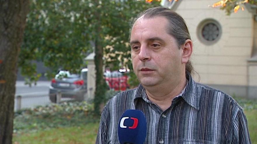 Video Lídr kandidátky Úsvitu s Blokem proti islamizaci Pavel Koruna