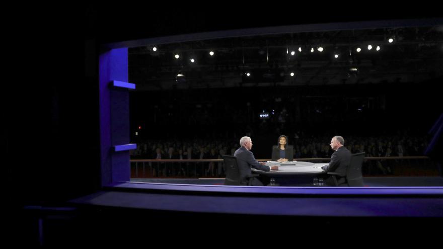 Video Zpravodaj ČT: Debata byla věcnější, ale i plná ostrých výpadů
