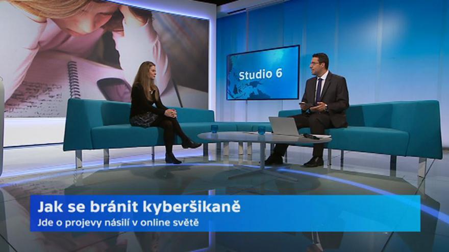 Video Psycholožka Martina Viewegová: Na internetu často sdílíme bez rozmyslu