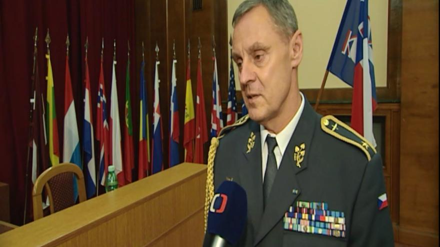 Video Armáda a veteráni si připomněli výročí bitev