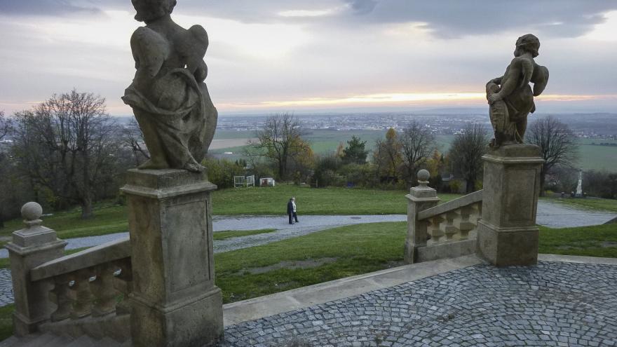 Video Olomoucko opraví památky