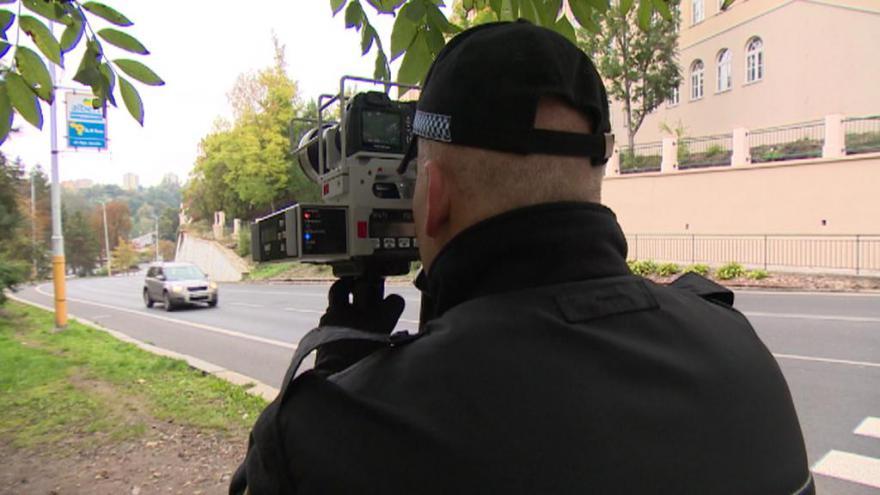Video Události: Nezodpovědné chování řidičů v blízkosti škol