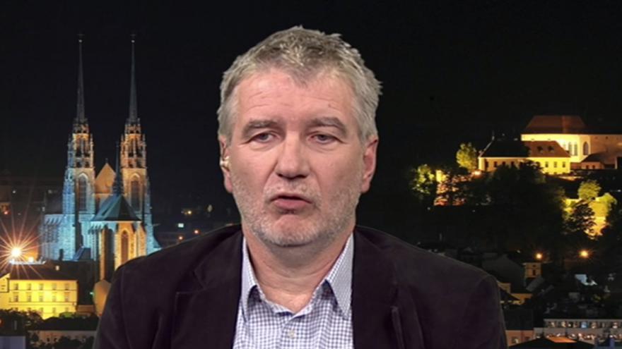 Video 90' ČT24 - 20 let Senátu a jeho role
