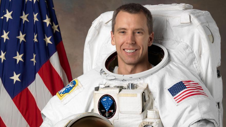 Video První hovor z Česka na ISS