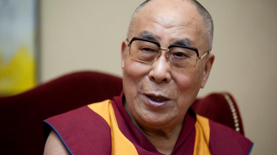 Video Hyde Park Civilizace - Jeho Svatost dalajlama, duchovní vůdce, nositel Nobelovy ceny míru