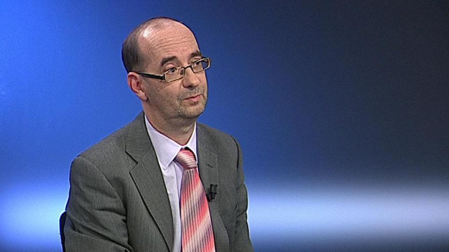 Video Politolog Michal Klíma o povolebním vyjednávání v krajích