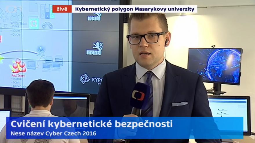 Video Události v regionech plus (Brno)