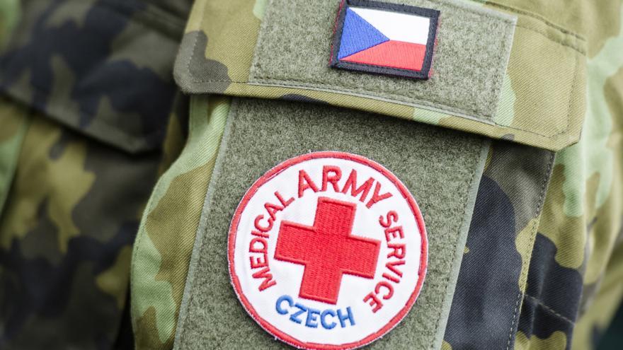 Video Události: Mise českých chirurgů v Iráku
