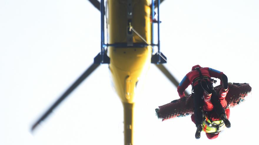 Video Letečtí záchranáři se obávají změn