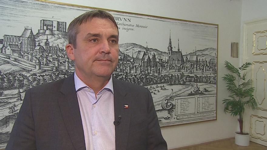 Video Petr Vokřál (ANO) vysvětluje financování stavby stadionu Za Lužánkami