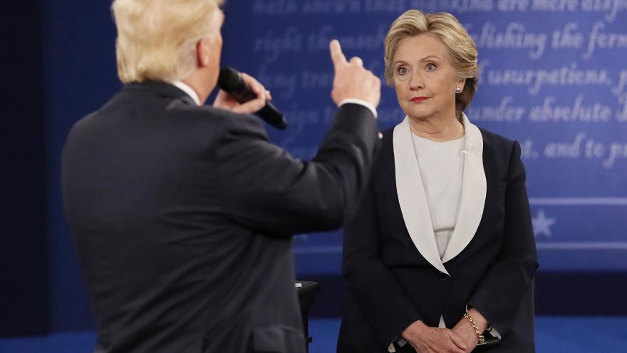 Video Mimořádné pořady ČT24 - USA volí prezidenta