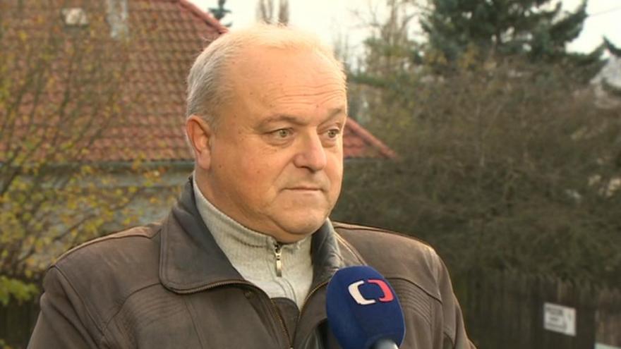 Video Reakce zástupce firmy AGPI Jana Čecha
