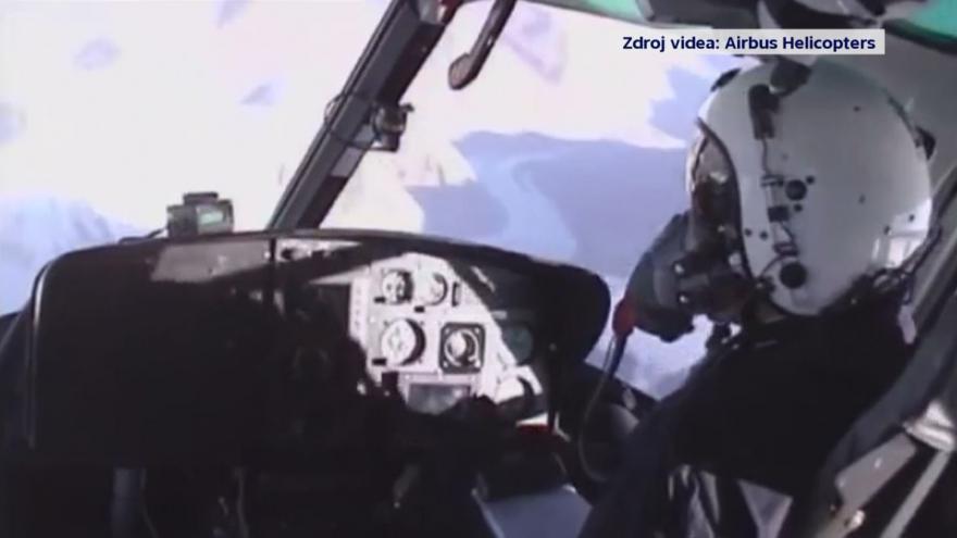 Video Rozhovor s pilotem