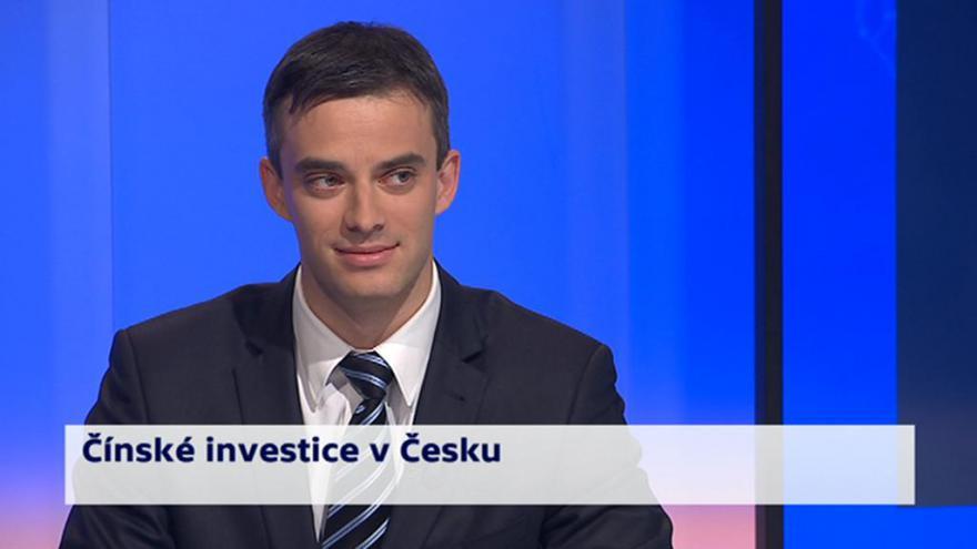 Video 90' ČT24 - Čína náš ekonomický partner