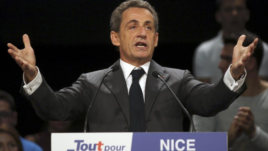 Video Události: Republikánské primárky ve Francii
