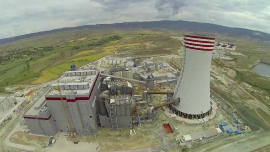 Video Kauza turecké elektrárny: Hrozí miliardové ztráty
