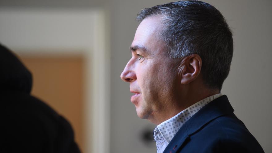 Video Majitel Nikase Petr Kupka žádá odškodné
