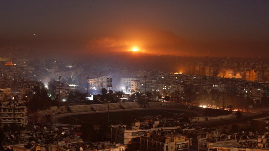 Video Rusko popřelo, že by společně s USA nabídlo bezpečný odchod rebelům z Aleppa