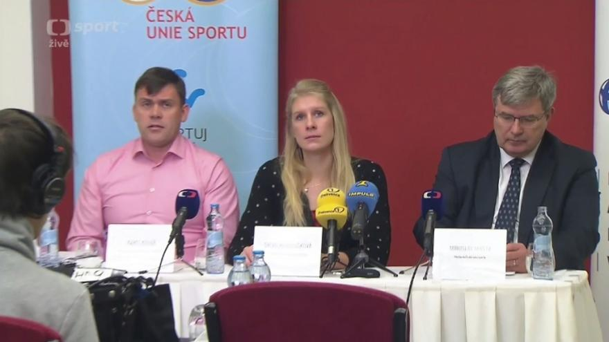 Video Transparency International o financování sportu