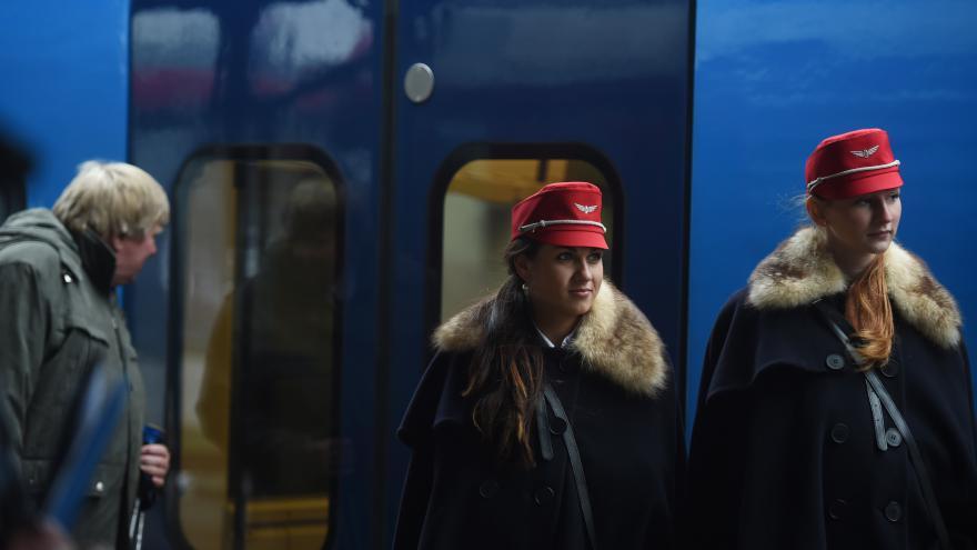 Video Rekonstrukce tratě u Krnova