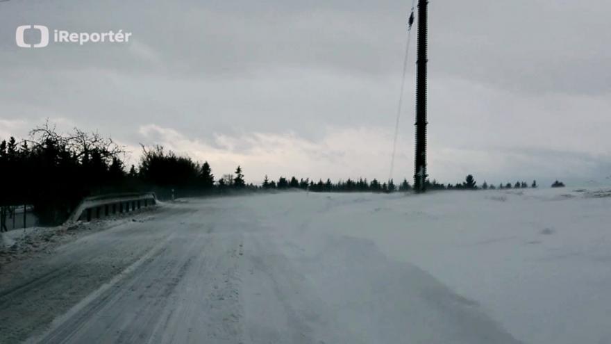 Video Sněhové jazyky