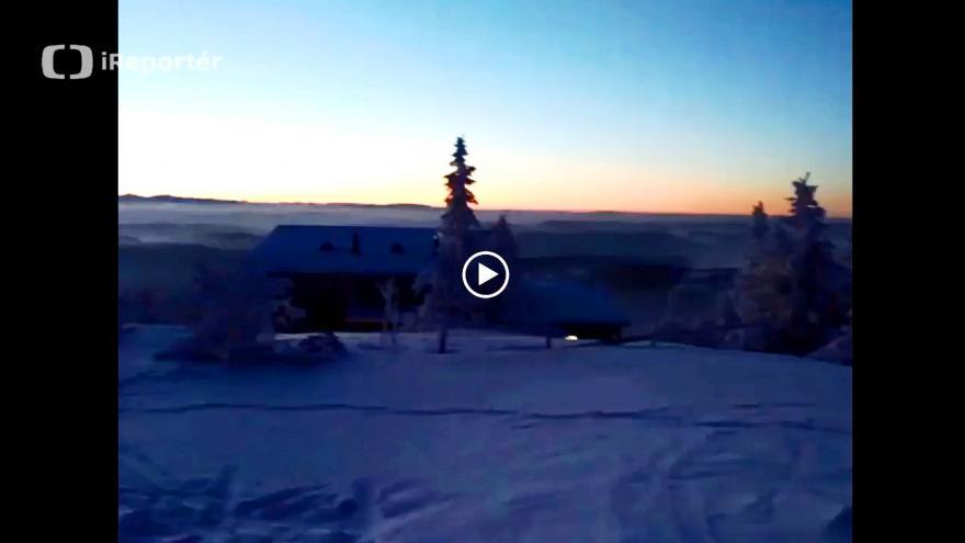 Video Lysá hora