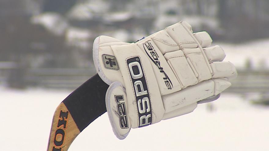 Video Brňané si užívají zimních sportů. Na přehradě by ale měli být obezřetní
