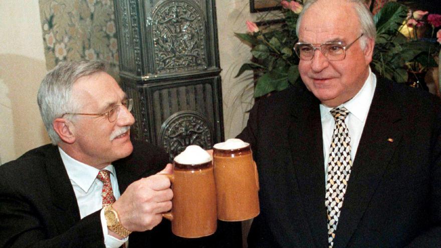 Video 90' ČT24 - 20 let od podpisu Česko-německé deklarace