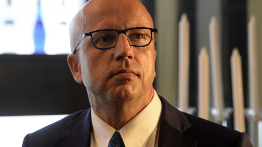 Video Pavel Telička, europoslanec (nestr. za ANO) a místopředseda Evropského parlamentu