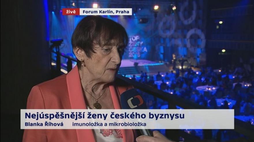 Video 90' ČT24 - Český zástupce ve vedení EP