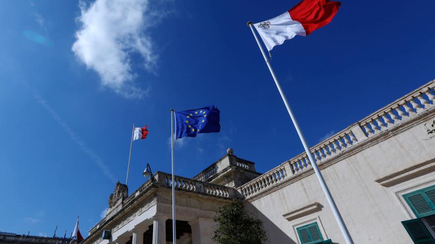 Video Na Maltě se scházejí lídři EU