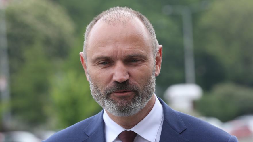Video Bývalý místopředseda ODS Langer je zpět