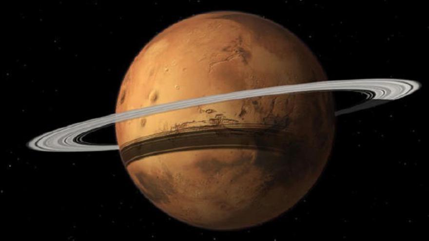 Video Konec simulované mise na Mars