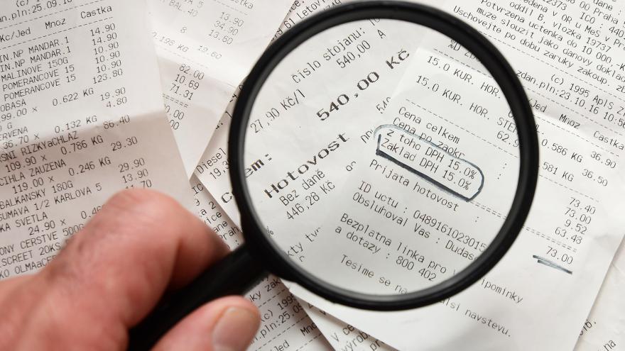 Video Účtenková loterie k EET