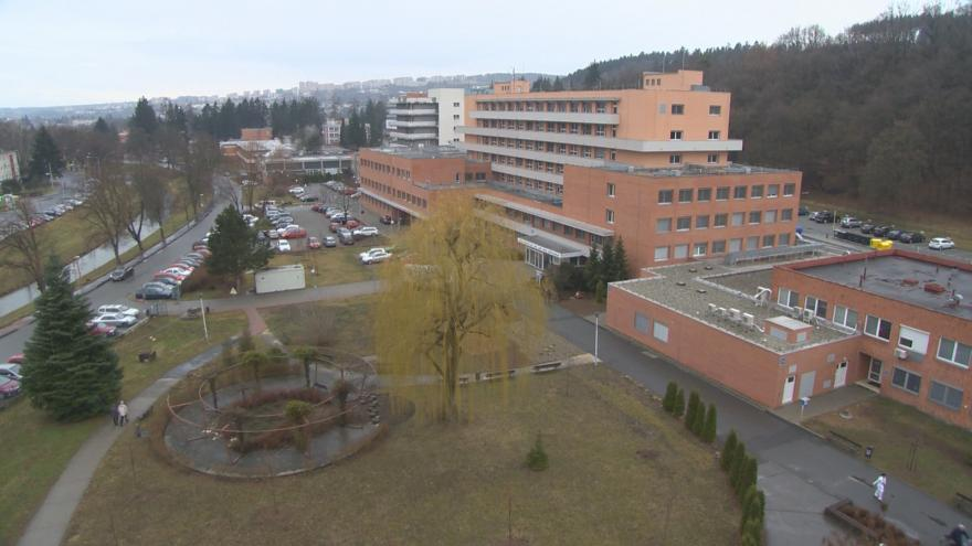 Video Zlínský kraj chce postavit novou nemocnici