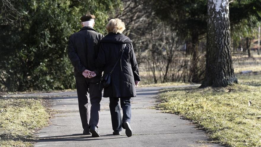 Video 90' ČT24 - Zvýšení důchodů