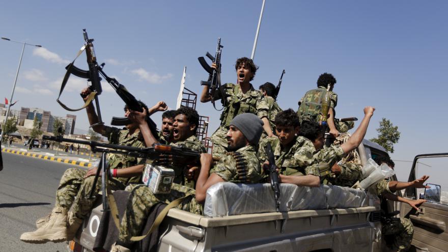 Video Zpravodaj ČT Szántó: Sálihovou smrtí vygradoval v Jemenu bratrovražedný boj