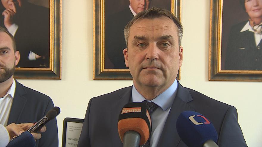 Video Vyjádření primátora Petra Vokřála (ANO) k průvodci To je Brno
