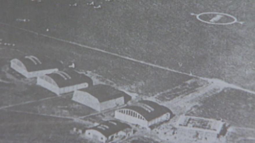 Video 1992: 55 let letiště v Ruzyni a potřeba přestavby