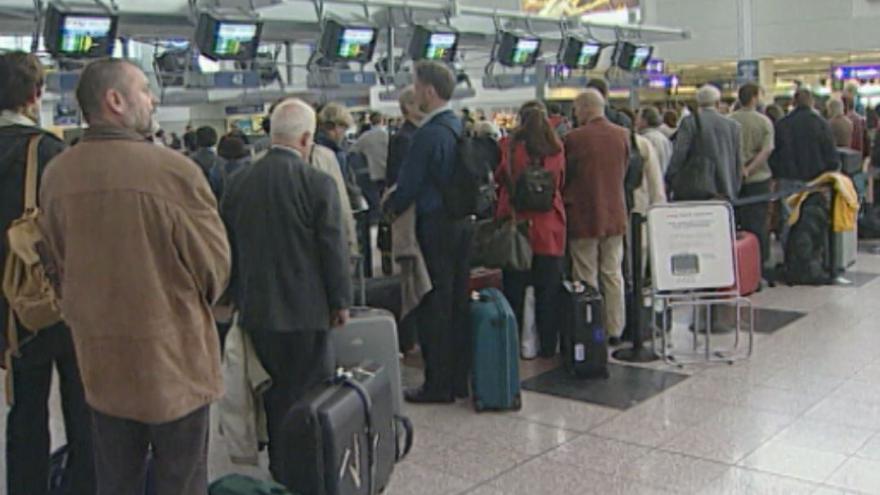 Video 2001: Privatizace ruzyňského letiště