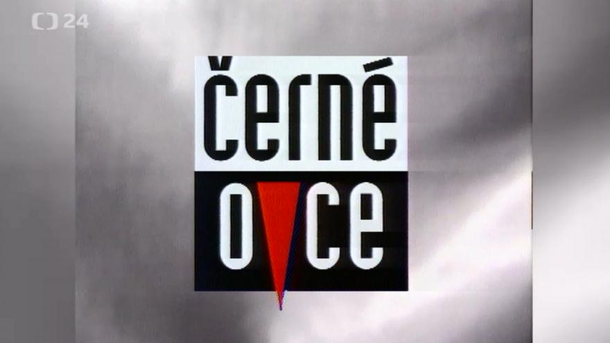 Video Nejsledovanější díl Černých ovcí z roku 1997