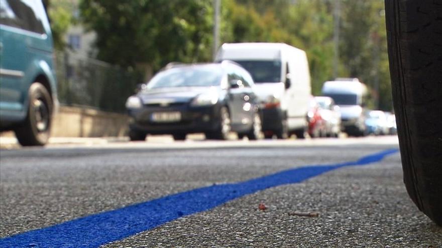 Video Události ČT: Pražané si stěžují na kontroly parkování kamerami