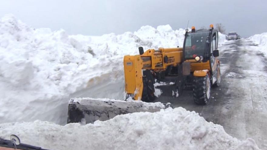 Video Let it Snow :)