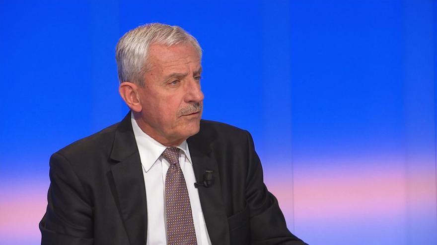 Video Leoš Heger (TOP 09), bývalý ministr zdravotnictví