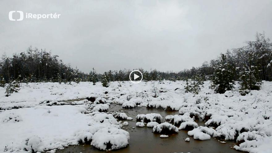 Video Sníh Prachaticko